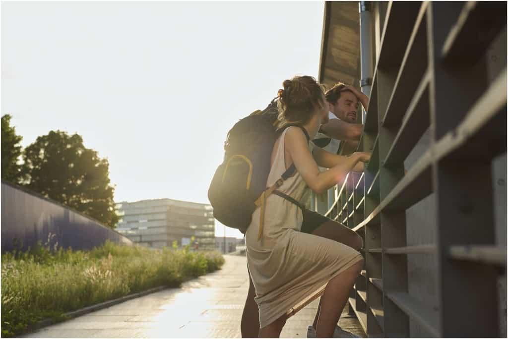 Der Rucksack für Dein nächstes Abenteuer