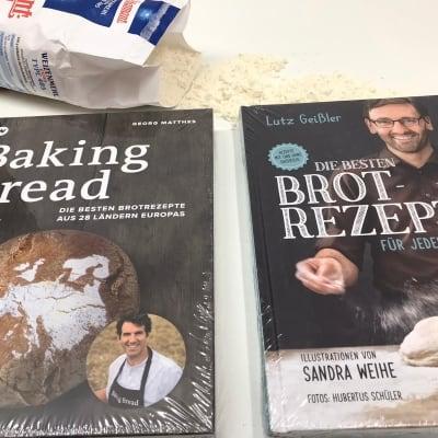Unsere Kochbuch-Tipps