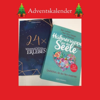 Alternative zum Adventskalender gesucht?