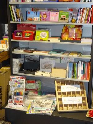 Bücher und Geschenkideen bei Schreibwaren Dodt in Bispingen
