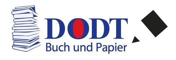 Logo der Firma Dodt Buch und Papier in 29646 Bispingen