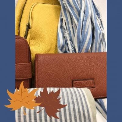 Herbstaccessoires | Dodt Buch und Papier Bispingen