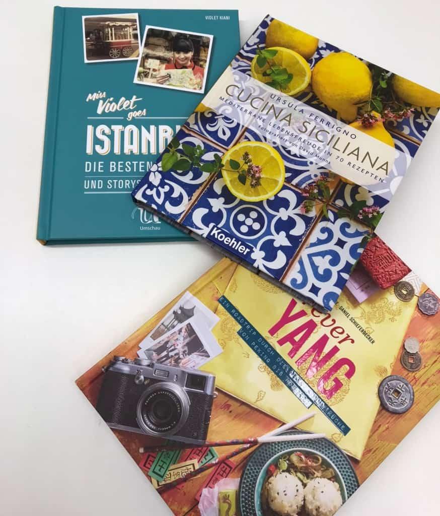 Unsere Vorschläge für eine kulinarische Weltreise