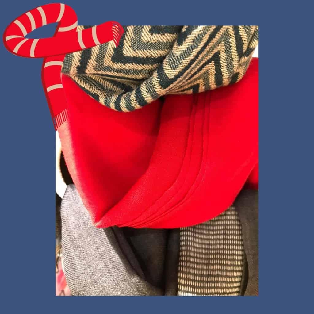 Neue Halsbedeckungen - damit Du nicht frierst! | Dodt Bispingen