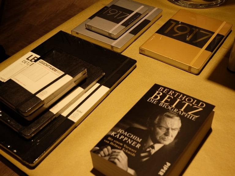 Bulletjournals, Bücher und mehr
