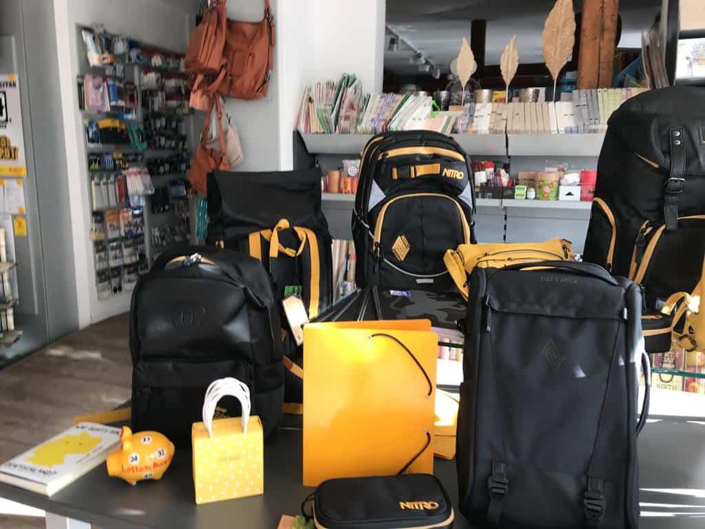 Serie Golden Black: Viele verschiedenen Modelle zur Auswahl