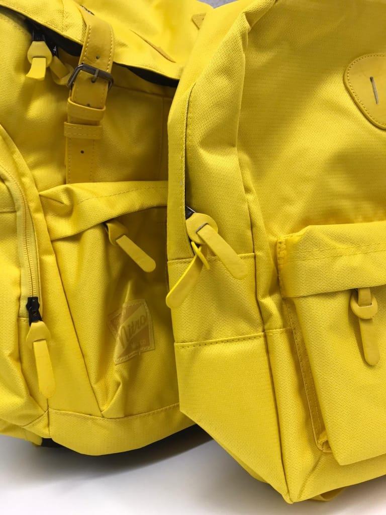 Rucksäcke in neuen Farben | Dodt Bispingen