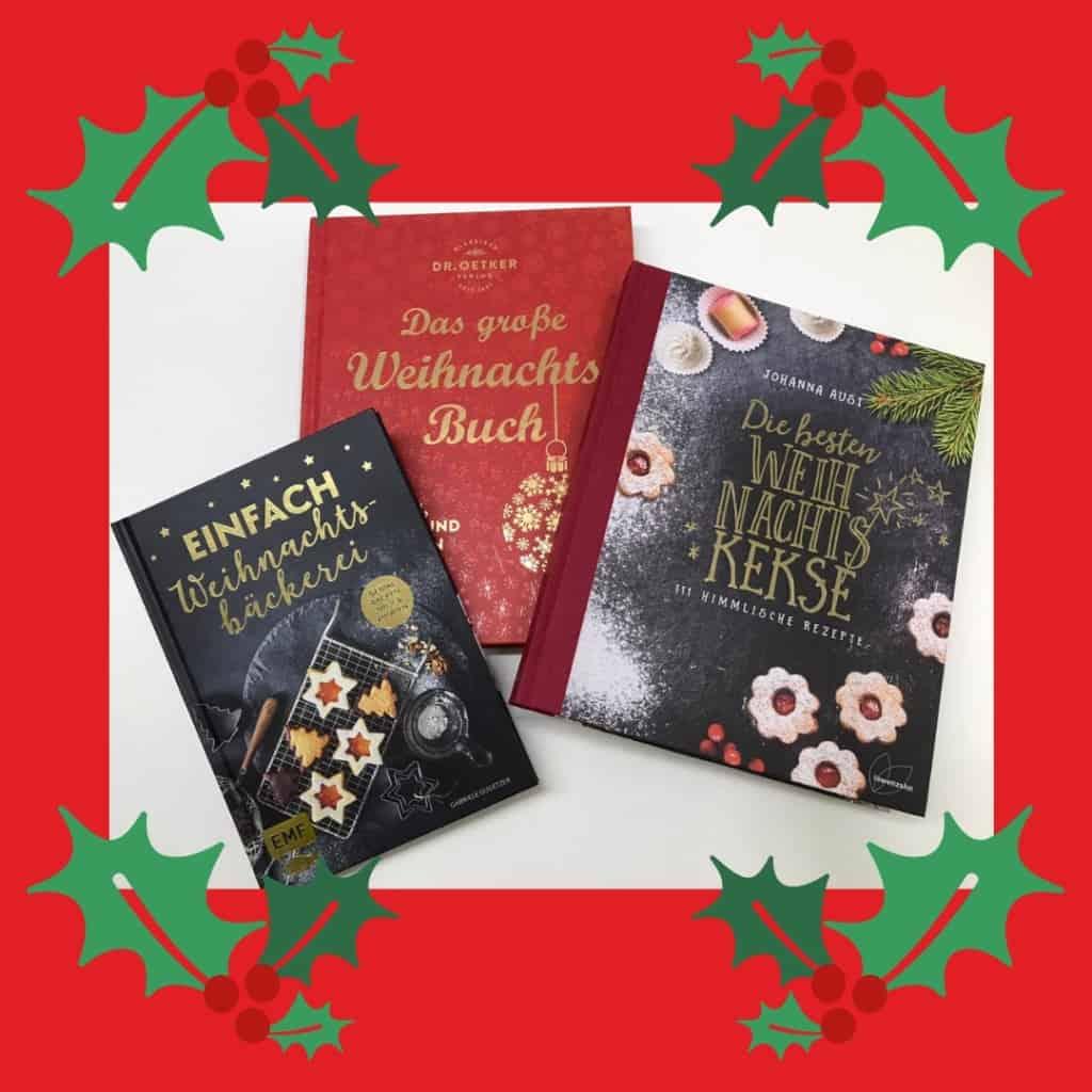 Weihnachtsbücher bei Dodt Buch und Papier, Bispingen